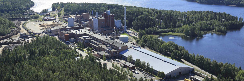 Stora Enso Heinola