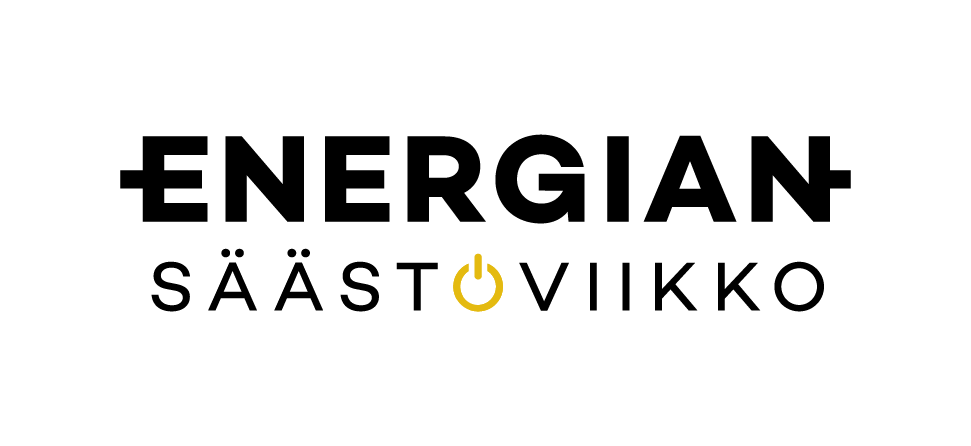 Energiansäästöviikon logo